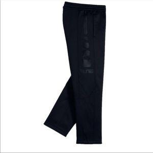 Nike Elite Pants Black Joggers Basketball M